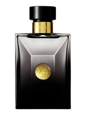Versace Pour Homme Oud Noir 100ml - EDP Spray for him