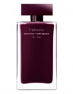 Narciso Rodriguez L'absolu For Her 100ml - EDP Spray for her