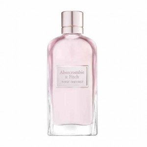 Abercrombie & Fitch First Instinct 100ml - EDP Spray for her