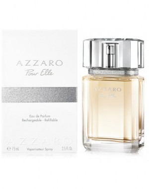 Azzaro Pour Elle 75ml Refillable EDP - For Women