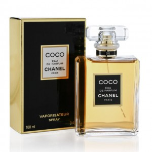 CHANEL Coco 100ml EDP - For Women