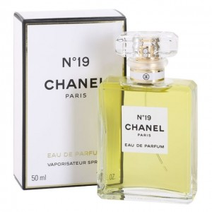 CHANEL No 19 50ml EDP - For Women