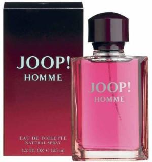 JOOP Homme 125ml EDT Spray - For Men