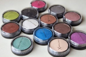 Max Factor Wild Shadow Pot - Select Your Shade
