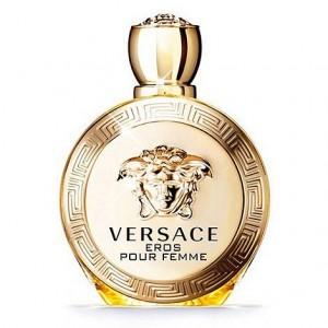 Versace Eros Pour Femme 50ml - EDP Spray for her