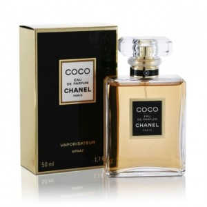 CHANEL Coco 50ml EDP - For Women