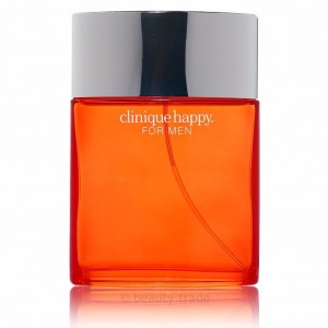 Clinique Happy For Men 100ml - EDC Spray for him