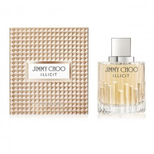 Jimmy Choo Illicit 100ml EDP - For Women