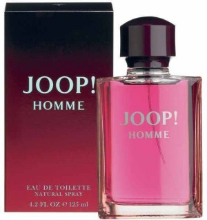 JOOP Homme 125ml EDT Spray - For Men