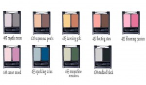 Max Factor Colour Perfection Eye Shadow Duo 470/425/420