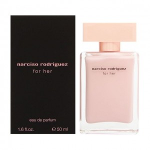 Narciso Rodriguez For Her 50ml EDP - For Women