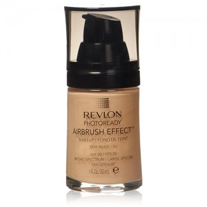 Revlon Photoready Airbrush Effect Makeup SPF20 006 Medium Beige