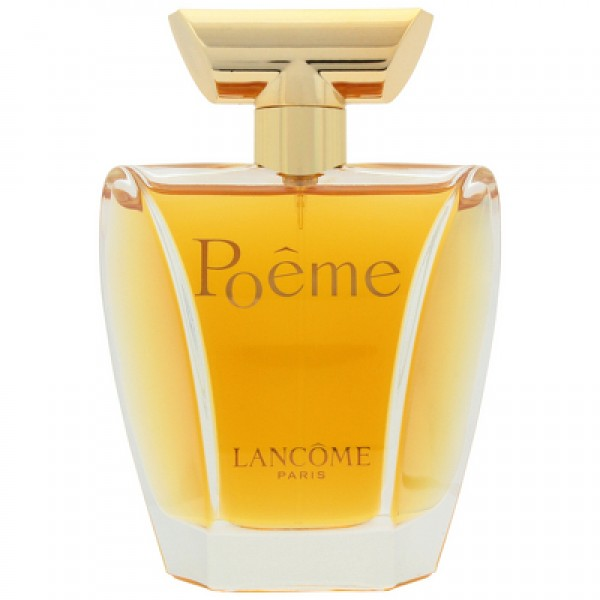 Buy A Perfume Lancome Poeme 100ml Edp Spray For Her